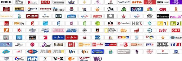 MySports TeleClub Disney RTS SRF LIVE TV