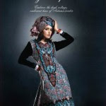 Eiza Winter Collection 2012 for Women by UA Textile 04 150x150