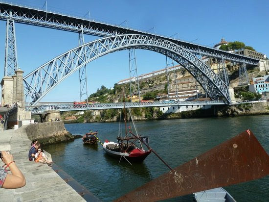 Photos of Ponte D. Luis I, Porto