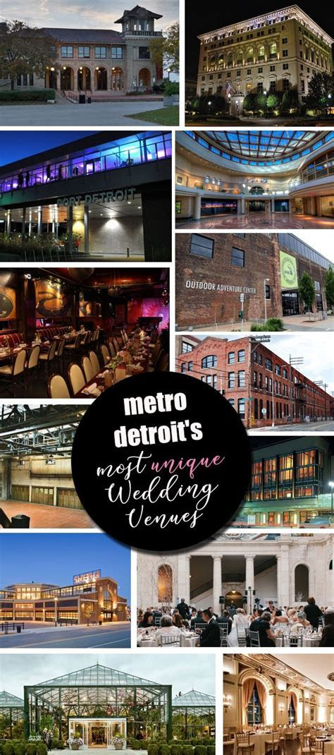 Best 25  Michigan wedding venues ideas on Pinterest