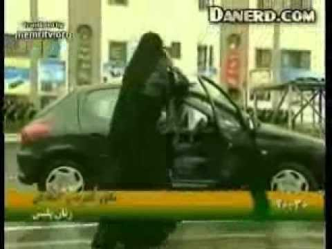 Femeile in Iran