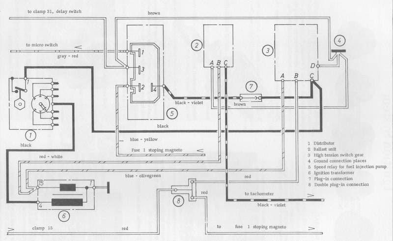 MFI simplification thread (1st draft) - Pelican Parts Forums