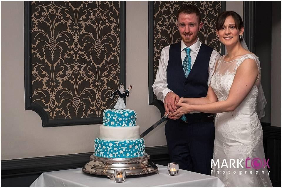 Mount Somerset Hotel Wedding Photography 23