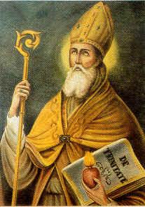 Agustín obispo