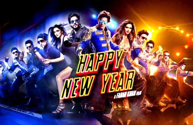 Happy New Year Songs : आने वाले साल को सलाम.. संगीत के खजाने में नए साल के गीत कम नहीं