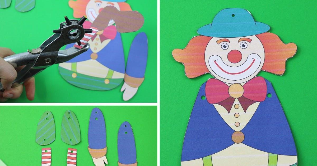 clown malvorlagen ausdrucken name