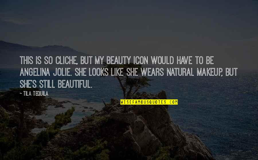 Natural Beauty Makeup Quotes Top 7 Famous Quotes About Natural