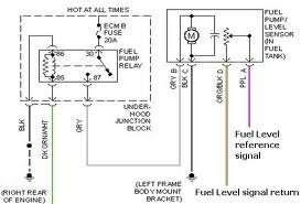 28 2007 Chevy Silverado Fuel Pump Wiring Diagram - Wire ...