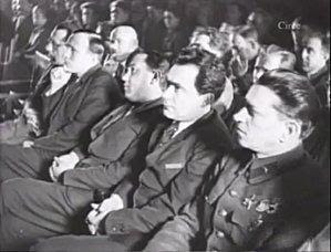 Resultado de imagen de rusia 1938 procesos