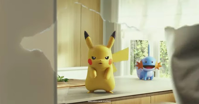 Iklan Pokemon Go Fest 2020 Diproduksi Oleh Sutradara Star Wars: The Last Jedi oleh - seputarpokemon.xyz