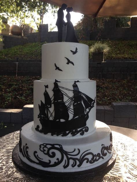 5253 best images about Wedding Cakes on Pinterest   Sugar