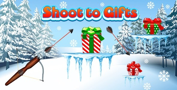 Shoot to Gifts