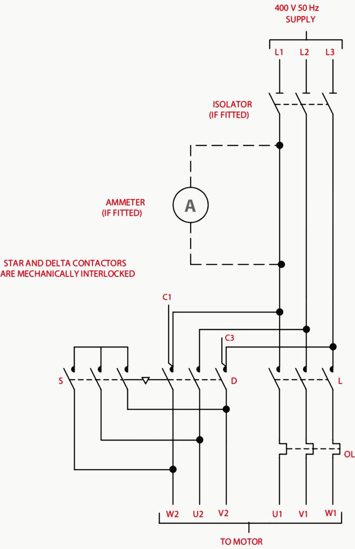 33 Motor Control Center Wiring Diagram