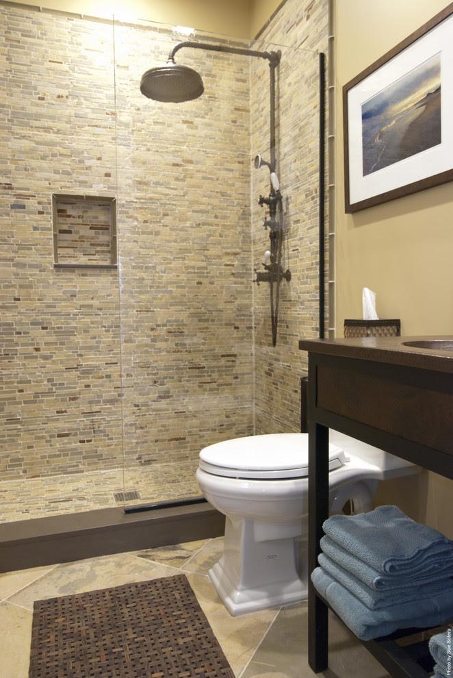 10 Beautiful Small Shower Room Designs Ideas - Interior ...