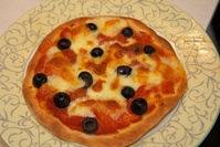 パン【ピザ2】