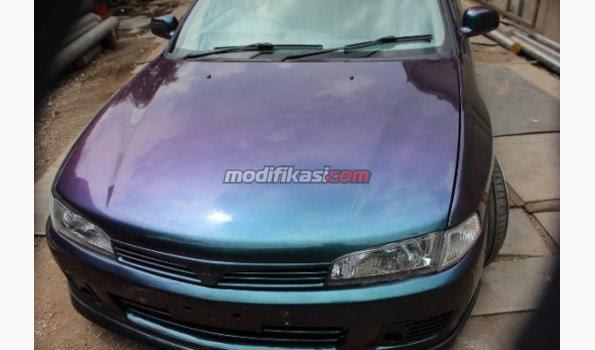 Jual Lancer Evo 4 Aceh.Jual: 2000 Mitsubishi Lancer Evo ...