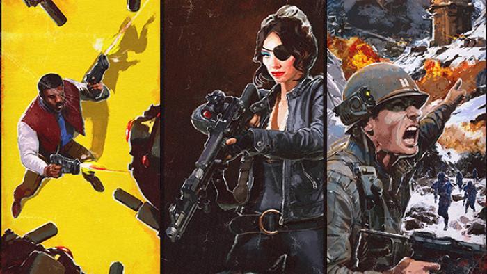 Сезонный абонемент Wolfenstein 2: The New Colossus откроет доступ к трем сюжетным историям