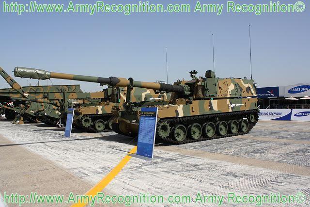 Azerbaiyán tiene la intención de comprar una gran cantidad de armas de Corea del Sur, de acuerdo con una fuente en el parlamento de Corea del Sur, Hankook Ilbo informes de publicaciones. Según la fuente, se expresó la intención de compra de armamento militar moderna durante la visita de una delegación del Parlamento de Corea del Sur a Azerbaiyán.