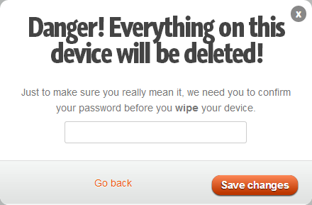 Prey Anti-Theft Now Lets Pro Users Remotely Wipe Their Stolen Android Devices