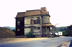 Psycho House in 1994