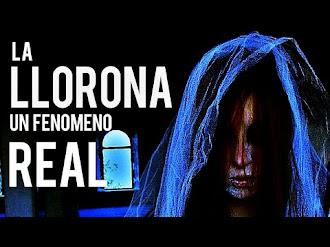 La Llorona: Un Fenómeno Aterrador Y Completamente Real