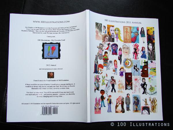 100 Illustrations 2011 013