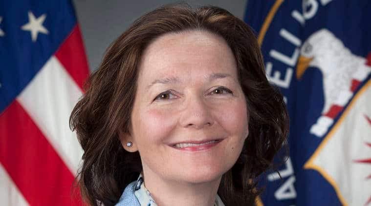Gina Haspel, Donald Trump CIA director, Trump CIA pick, Rex Tillerson, Who is Gina Haspel, World News, Indian Express