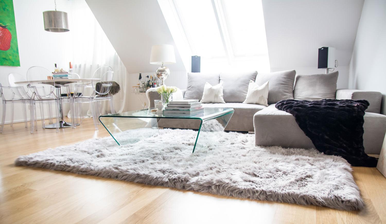Wohnzimmer Teppich | Haus Deko Ideen
