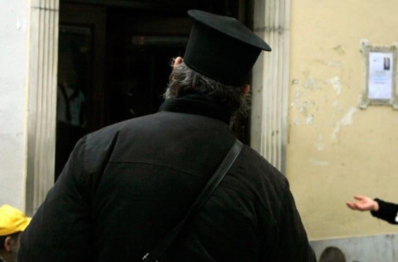 Στροφή στην πίστη: Γνωστός Έλληνας δημοσιογράφος χειροτονήθηκε διάκος!