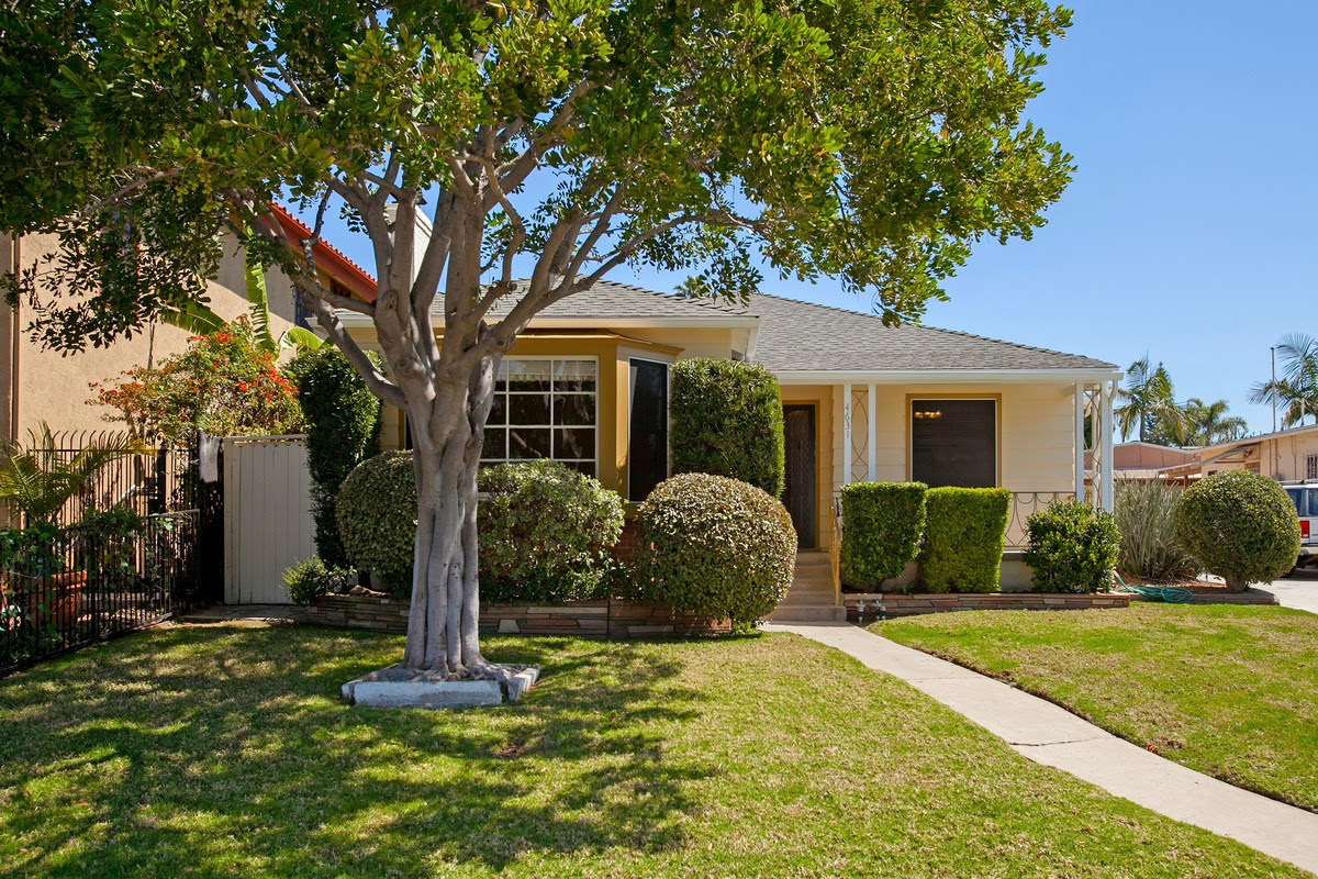 4 Bedroom House For Rent In San Diego   Homswet