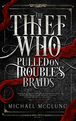 Adventures Thru Wonderland: Review: The Thief Who Pulled ...