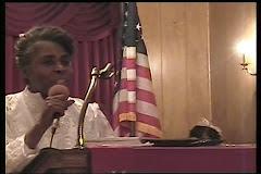 Dean Pastor Dr: Kathleen Bush
