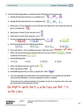 Eureka Math Answer Key Grade 5