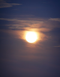 Aquarian Solutions Jog: Wesak Moon Follows MidPoint of Galactic Night: Will Project Bluebeam ...