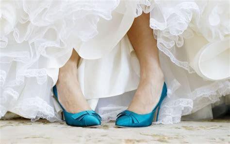 15 Stylish Wedding Shoes for Brides   SheIdeas