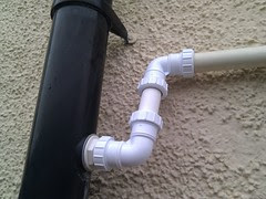 british gas pipe unbodged