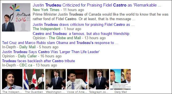 https://www.google.com/search?hl=en&gl=us&tbm=nws&authuser=0&q=Trudeau+Castro&oq=Trudeau+Castro&gs_l=news-cc.3..43j43i53.2263.8676.0.9180.14.8.0.6.6.0.136.1030.0j8.8.0...0.0...1ac._x13jSHxne4
