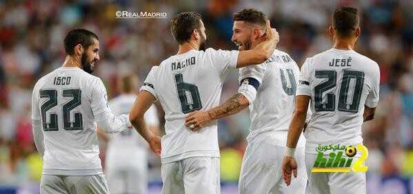 ريال مدريد 2