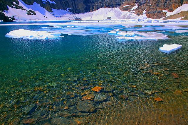 IMG_1266 Iceberg Lake, Glacier National Park
