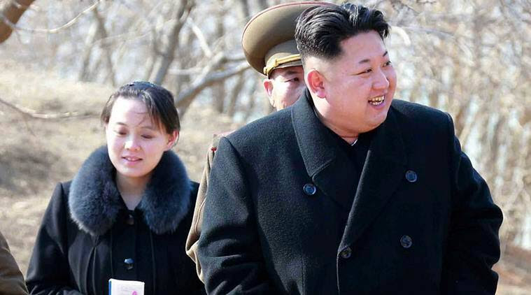 Kim family made denuclearization vows before