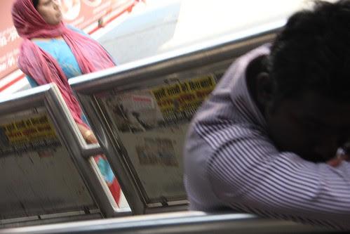 Everyone Does Not Make It In Mumbai....Beta Kismet Likha Ke Ah by firoze shakir photographerno1