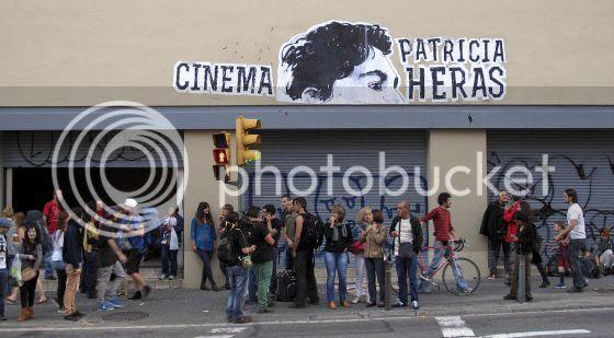 cine Patricia Heras