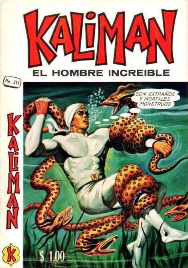 Kaliman 211