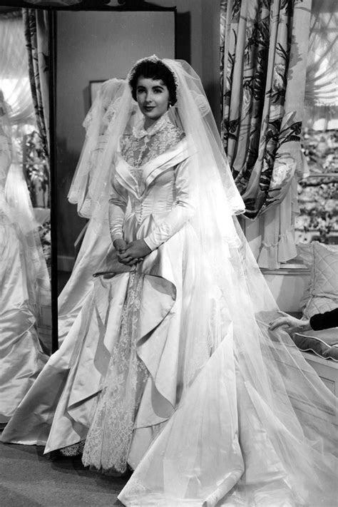 Vintage Wedding Dresses 19th Century  20th Century