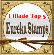 TOP 5 Eureka Stamps