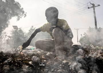 Brasil lidera a redução da pobreza extrema, segundo o Banco Mundial