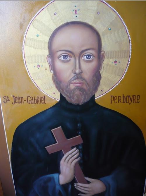 ST JEAN GABRIEL PERBOYRE
