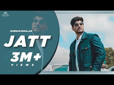 Gurnam bhullar lyrics of Jatt song lyrics | Diamondstar worldwide