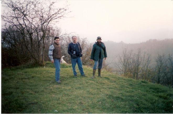 Luoghi magici del Monferrato: Bric San Michele