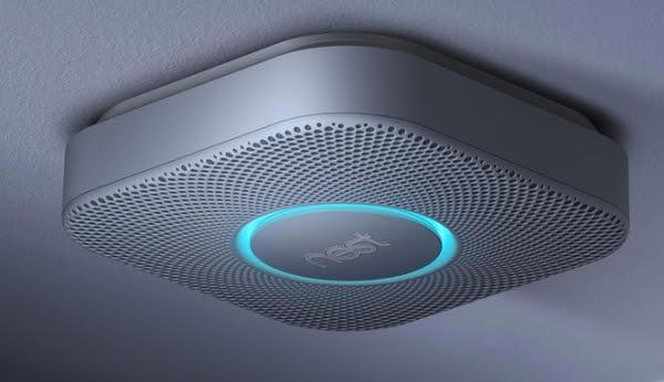 Detector Nest